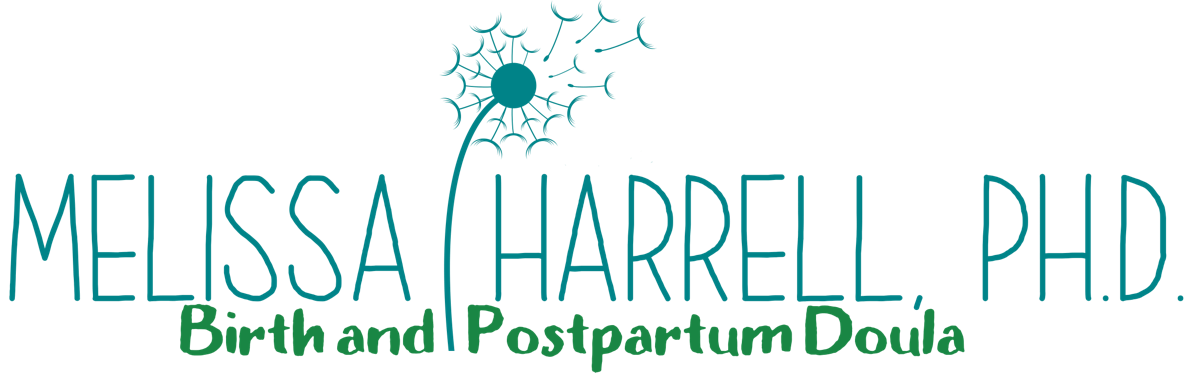 Melissa Harrell, Ph.D. - Birth and Postpartum Doula